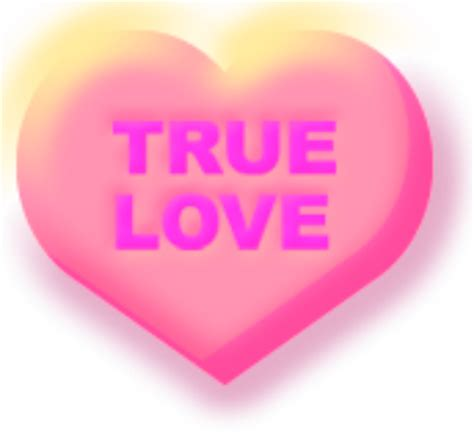 Thesis statement true love meaning